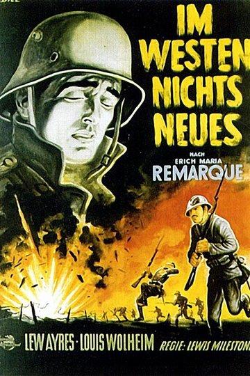 Im Westen nichts Neues (1930)
