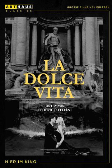 Dolce Vita – Das Süße Leben (1960)