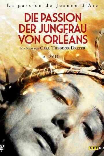 Die Passion der Jungfrau von Orléans (1928)