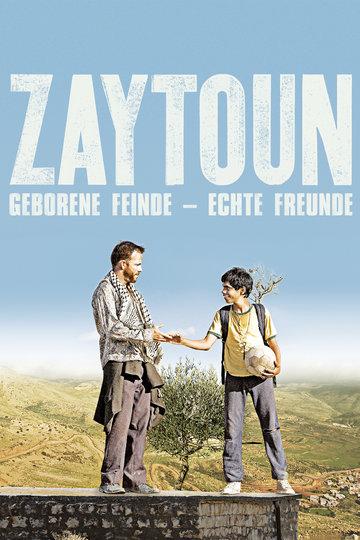 Zaytoun – Geborene Feinde, echte Freunde (2013)
