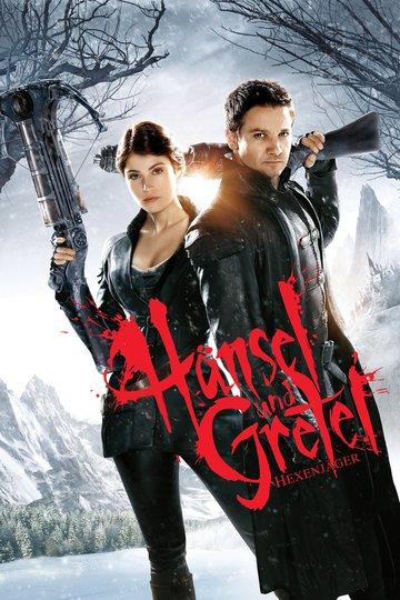 Hänsel und Gretel: Hexenjäger (2013)