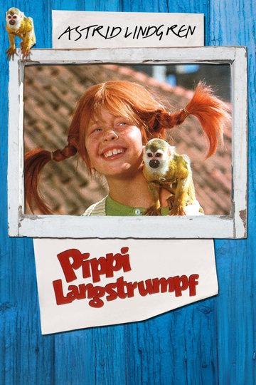 Pippi Langstrumpf (1969)