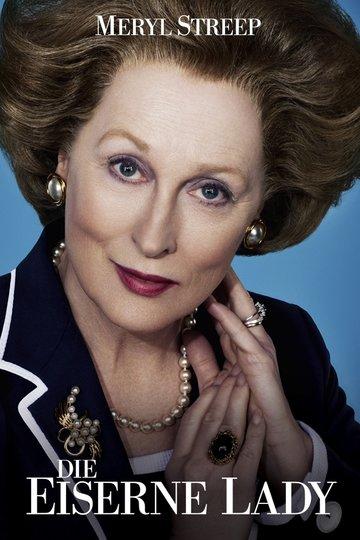 The Iron Lady (2012)