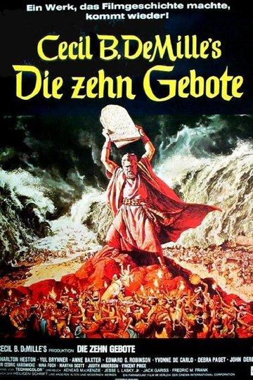 Die Zehn Gebote (1958)