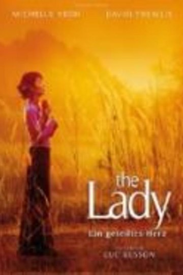 The Lady – Ein geteiltes Herz (2012)