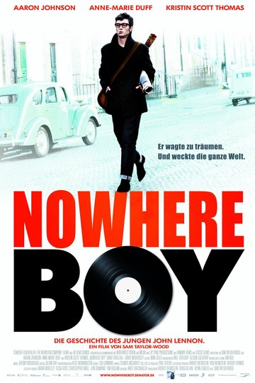 Nowhere Boy (2010)