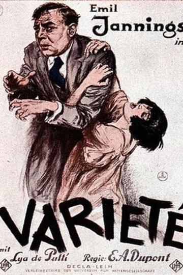 Varieté (2015)