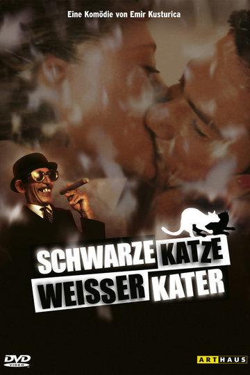 Schwarze Katze, Weißer Kater (1999)