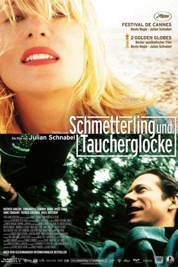 Schmetterling und Taucherglocke (2008)
