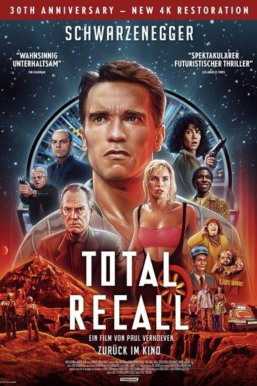 Die totale Erinnerung – Total Recall (1990)