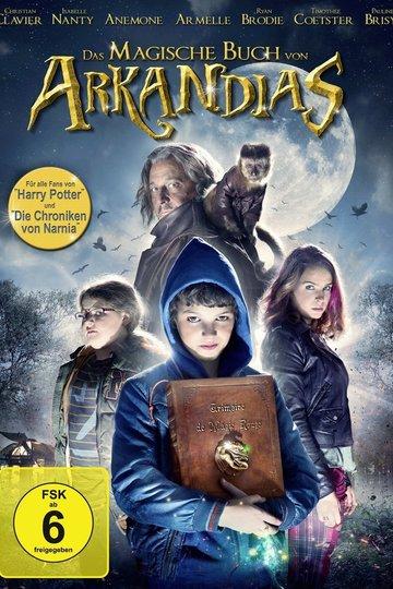 Das magische Buch von Arkandias (2016)