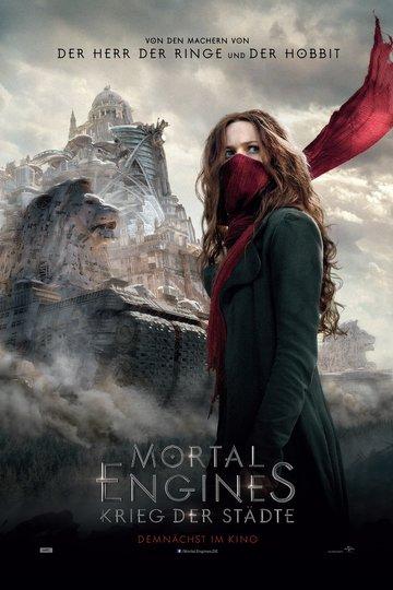 Mortal Engines: Krieg der Städte (2018)