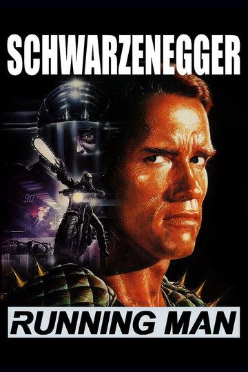 Running Man (1988)