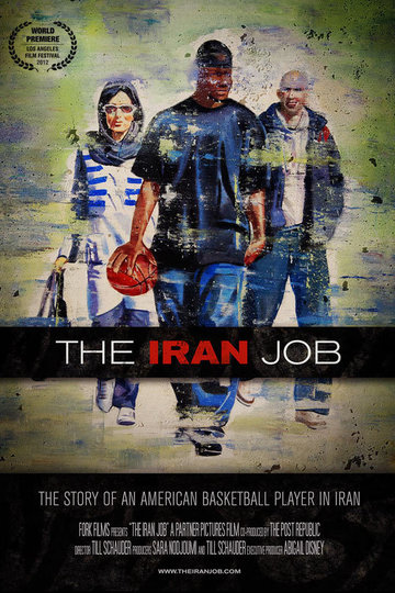 Der Iran Job (2013)