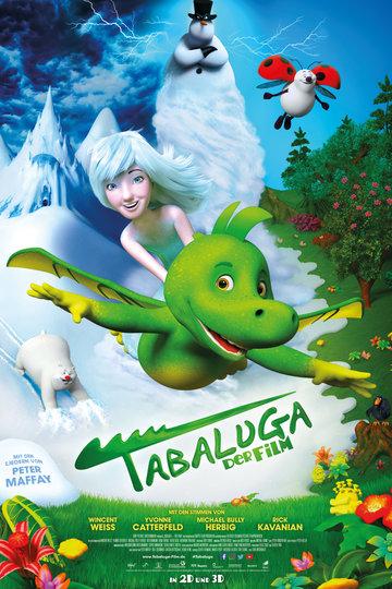Tabaluga – Der Film (2018)