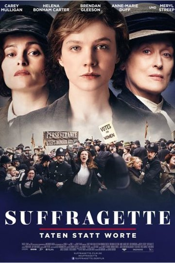Suffragette – Taten statt Worte (2016)