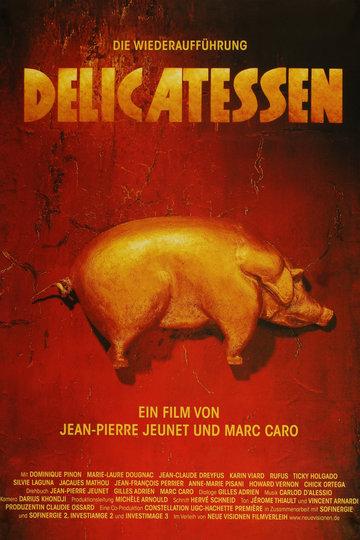 Delicatessen (1992)
