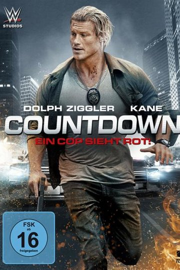 Countdown – Ein Cop sieht rot! (2016)