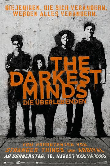 The Darkest Minds – Die Überlebenden (2018)