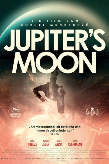 Jupiter's Moon (2018)