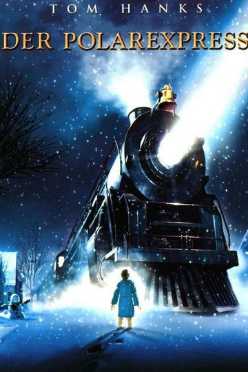 Der Polarexpress (2004)