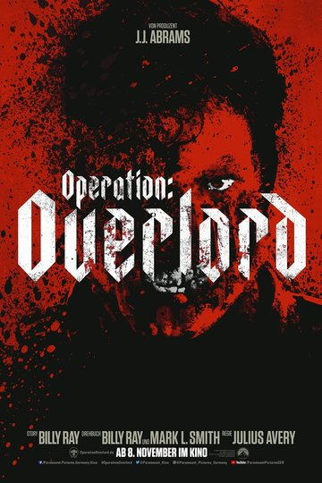 Operation: Overlord (2018)