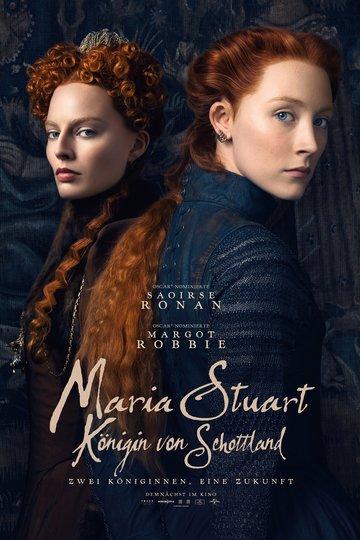 Maria Stuart, Königin von Schottland (2019)