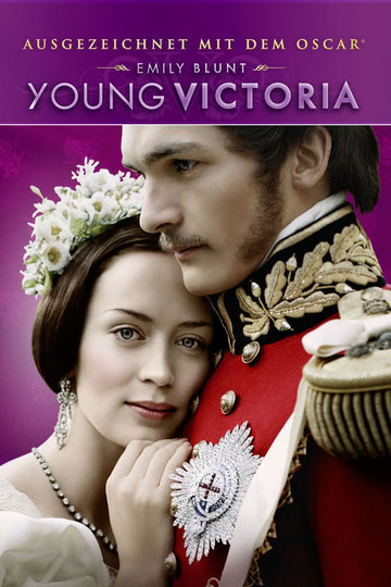 Young Victoria (2010)