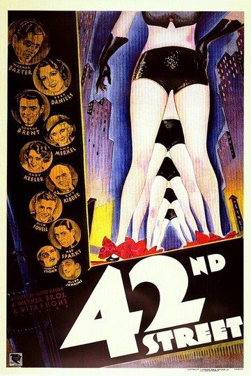Die 42. Straße (1933)