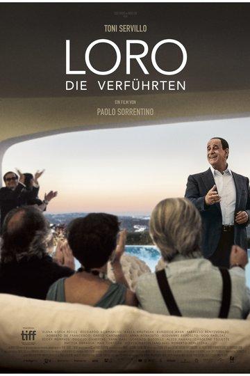 Loro – Die Verführten (2018)