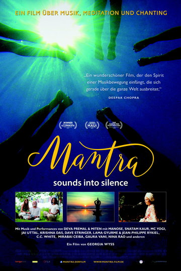 Mantra – Sounds into Silence (2018)