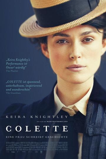 Colette (2019)
