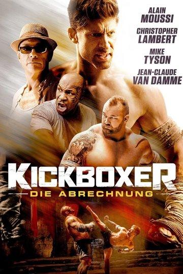 Kickboxer – Die Abrechnung (2018)