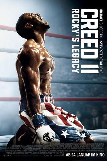 Creed II: Rocky's Legacy (2019)