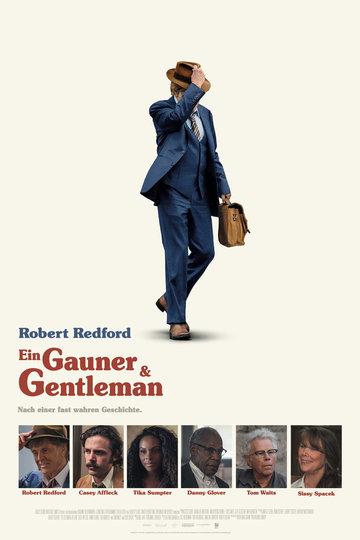 Ein Gauner und Gentleman (2019)