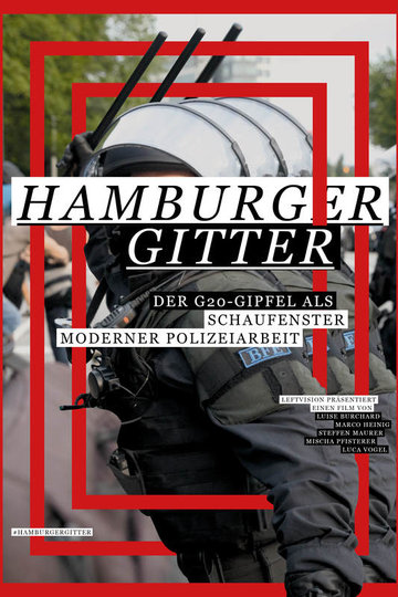 Hamburger Gitter (2018)