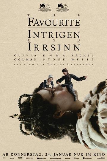 The Favourite – Intrigen und Irrsinn (2019)