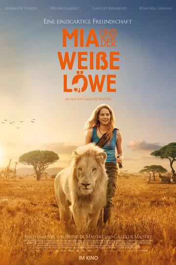 Mia und der weiße Löwe (2019)