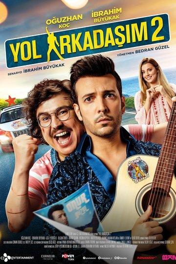 Yol Arkadasim 2 (2018)