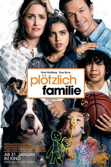 Plötzlich Familie (2019)