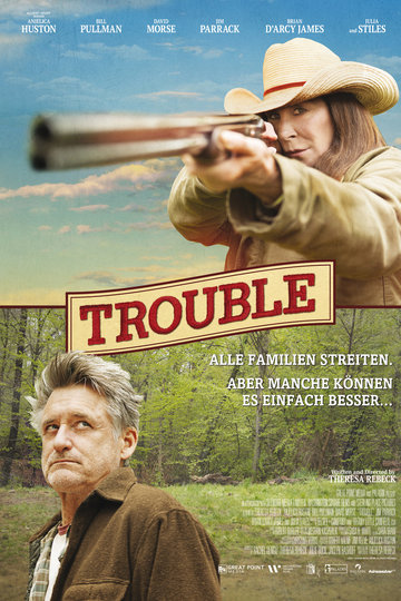 Trouble (2018)