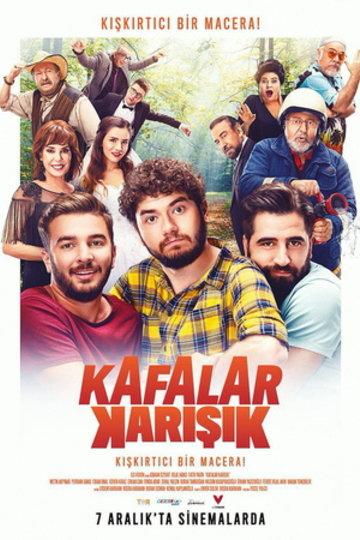 Kafalar Karisik (2018)