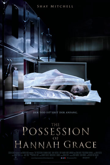 The Possession of Hannah Grace (2019)