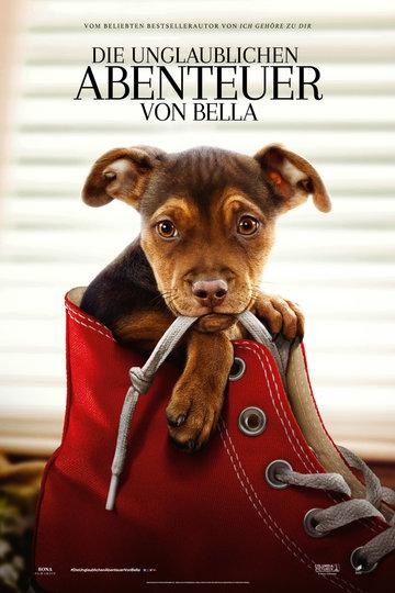 Die unglaublichen Abenteuer von Bella (2019)