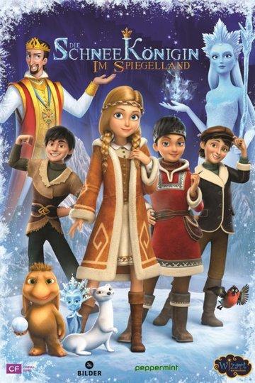 Die Schneekönigin 4: Im Spiegelland (2019)