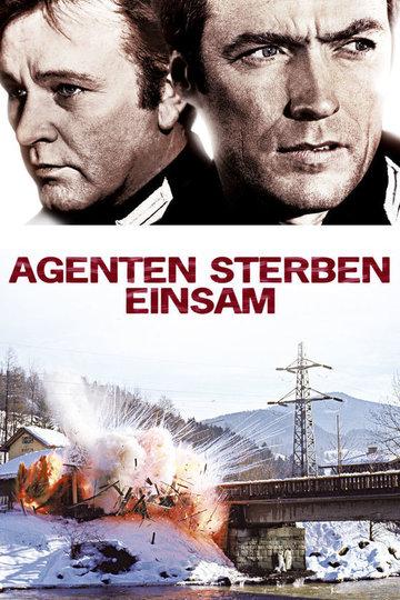 Agenten sterben einsam (1969)