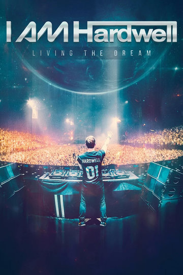 I AM Hardwell – Living the Dream (1970)