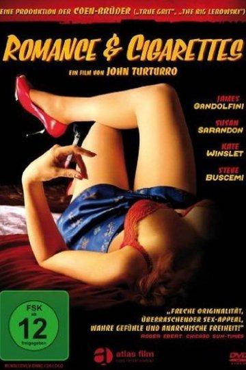 Romance & Cigarettes (2013)