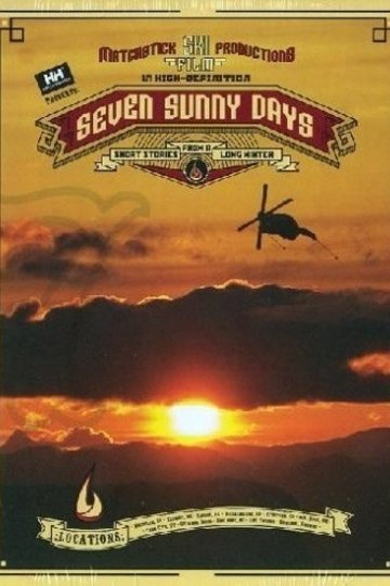 Seven Sunny Days (1970)