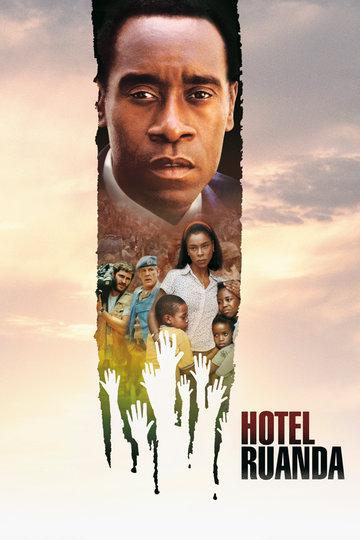 Hotel Ruanda (2005)